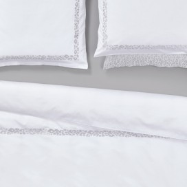 Christian Fischbacher Leo Luxury Nights linge de lit en satin